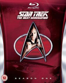 TV SERIES - STAR TREK-NEXT GEN..1