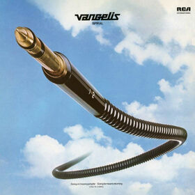 VANGELIS - SPIRAL -HQ-