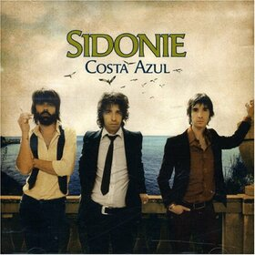 SIDONIE - COSTA AZUL