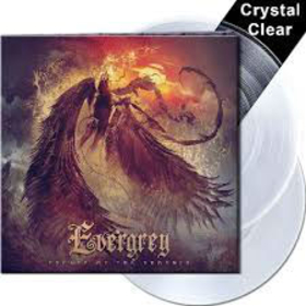 EVERGREY - ESCAPE OF THE PHOENIX -LTD-