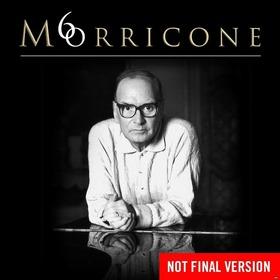 MORRICONE, ENNIO - MORRICONE 60
