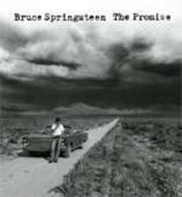 SPRINGSTEEN, BRUCE - PROMISE:DARKNESS ON THE EDGE OF TOWN STORY