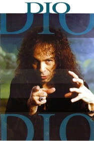 DIO - LIVE 1998