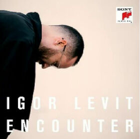 LEVIT, IGOR - ENCOUNTER