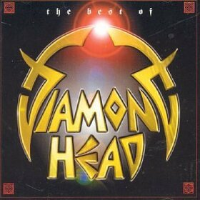 DIAMOND HEAD - BEST OF