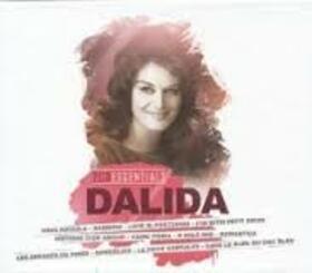 DALIDA - ESSENTIALS