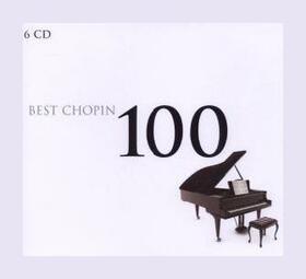 CHOPIN, FREDERIC - 100 BEST CHOPIN