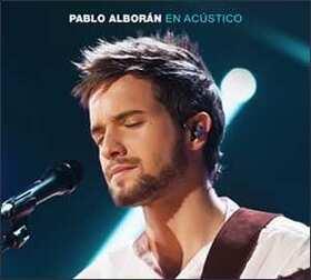 ALBORAN, PABLO - EN ACUSTICO + DVD