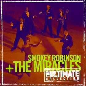 ROBINSON, SMOKEY - ULTIMATE COLLECTION