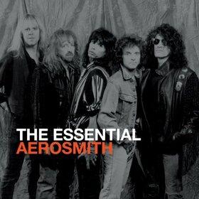 AEROSMITH - ESSENTIAL