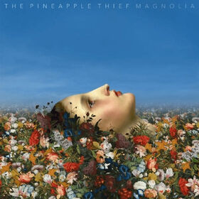 PINEAPPLE THIEF - MAGNOLIA -DIGI/REISSUE-