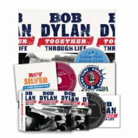 DYLAN, BOB - TOGETHER THROUGH LIFE -DELUXE-