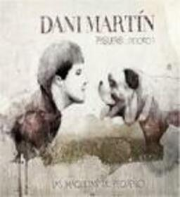 MARTIN, DANI - PEQUEÑO - TESORO