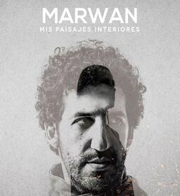 MARWAN - MIS PAISAJES INTERIORES - EDICION LIBRO