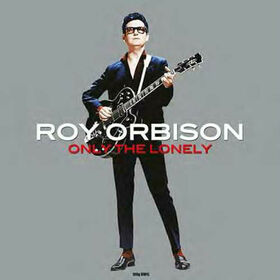 ORBISON, ROY - ONLY THE LONELY -HQ-