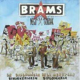 BRAMS - DIPLOMACIA DE LA REBEL.LIA