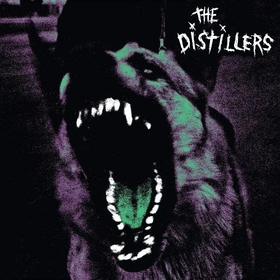 DISTILLERS - DISTILLERS -LTD-