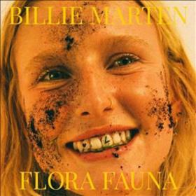 MARTEN, BILLIE - FLORA FAUNA