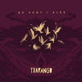 TXARANGO - DE VENT I ALES -FUCSIA-