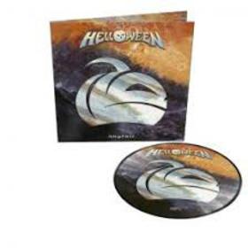HELLOWEEN - SKYFALL -LTD PD-