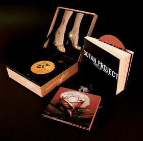 GOTAN PROJECT - LIVE OBJECT BOX -DELUXE-