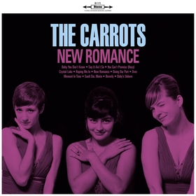 CARROTS - NEW ROMANCE