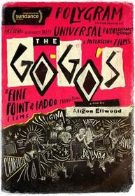 GO-GO'S - GO-GO'S + DVD