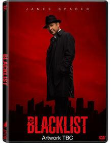 TV SERIES - BLACKLIST - SEASON 2