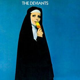 DEVIANTS - DEVIANTS -HQ-