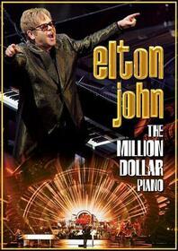 JOHN, ELTON - MILLION DOLLAR PIANO