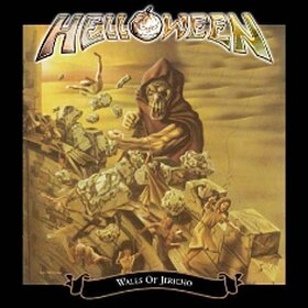 HELLOWEEN - WALLS OF JERICHO -EXPANDED-