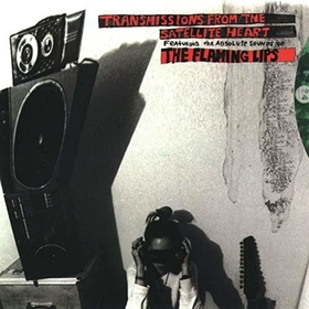 FLAMING LIPS - TRANSMISSIONS FROM THE SATELLITE HEART -LTD-