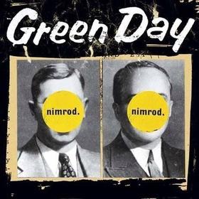 GREEN DAY - NIMROD -HQ-
