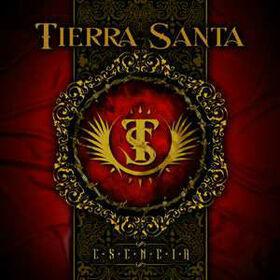 TIERRA SANTA - ESENCIA