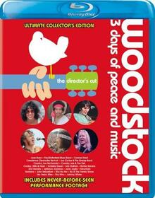 VARIOUS ARTISTS - WOODSTOCK -COLL. ED-