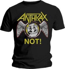 ANTHRAX  - NOT WINGS -M-