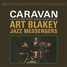 BLAKEY, ART - CARAVAN -LTD-