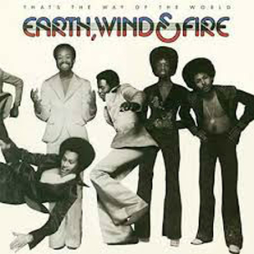 EARTH WIND & FIRE - THAT'S THE WAY OF THE WORLD -HQ-
