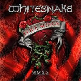 WHITESNAKE - LOVE SONGS
