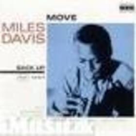 DAVIS, MILES - MOVE