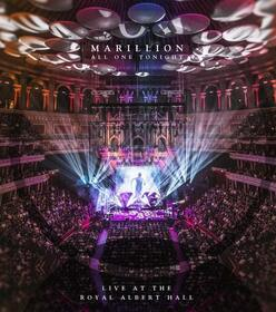 MARILLION - ALL ONE TONIGHT -DIGI-