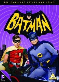 TV SERIES - BATMAN