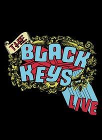 BLACK KEYS - LIVE