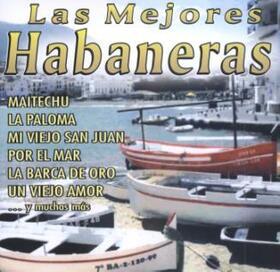 Artistes Variétés - MEJORES HABANERAS 2