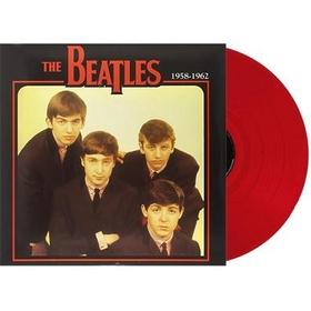 BEATLES - 1958-1962 -LTD-