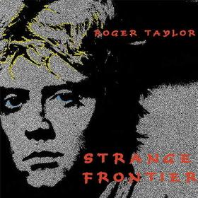 TAYLOR, ROGER - STRANGE FRONTIER