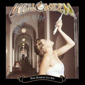 HELLOWEEN - PINK BUBBLES GO APE -EXPANDED EDITION-