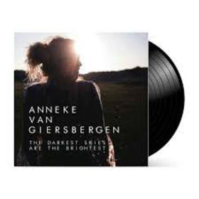 GIERSBERGEN, ANNEKE VAN - DARKEST SKIES ARE THE BRIGHTEST + CD