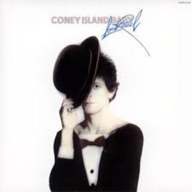 REED, LOU - CONEY ISLAND BABY -LTD-
