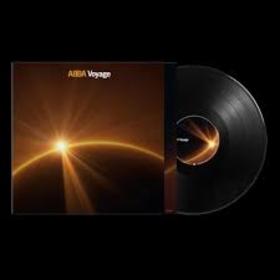 ABBA - VOYAGE -HQ-